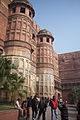 Agra Fort, India (20568237183).jpg
