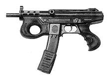 List of submachine guns - Wikipedia