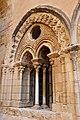 Agrigente, Monastero di Santo Spirito (XI-XIII), style arabo -normand (26270413819).jpg