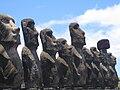 Ahu Tongariki - Rapa Nui (Easter Island).JPG