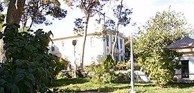 مقر بلدية عين ولمان