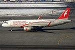 Air Arabia, A6-ANX, Airbus A320-214 (40451550834).jpg