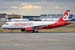 Air Berlin, D-ABFA, Airbus A320-214 (20164434948).jpg
