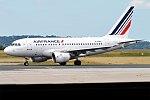 Air France, F-GUGL, Airbus A318-111 (34954685783).jpg