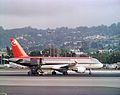 Airbus A320 (unidentified) Northwest Airlines. (5938636755).jpg