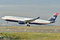 Airbus A330-200 US Airways (AWE) N280AY - MSN 1022 (9273123986).jpg