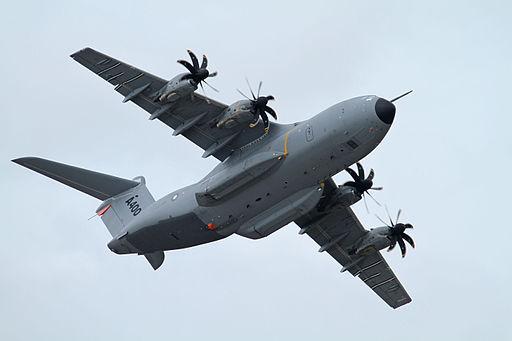 Airbus A400M 06