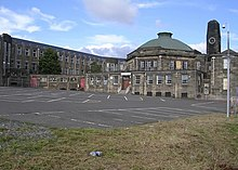 Airdrie Academy Wikipedia