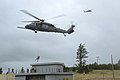 Airmen with the 304th Rescue Squadron, train with Oregon and Kentucky National Guard Chemical, Biological, Radiological, Nuclear, and Explosives during the Cascadia Rising exercise .jpg
