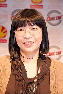 Akemi Takada Wikipedia