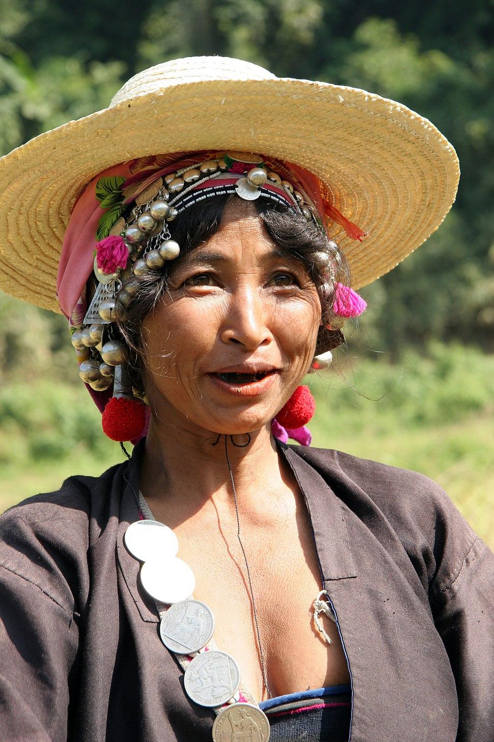 Akha Laos 4-11-06