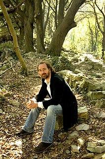 Alan Simon (musician) French composer