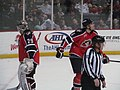 Albany Devils vs. Portland Pirates - December 28, 2013 (11622731506).jpg