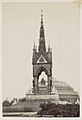 Albert Memorial in Londen Albert Memorial (titel op object), RP-F-F01212-14-2.jpg