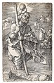 Albrecht Dürer - St Christopher Facing to the Right - WGA7328.jpg