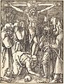 Albrecht Dürer - The Crucifixion (NGA 1943.3.3656).jpg