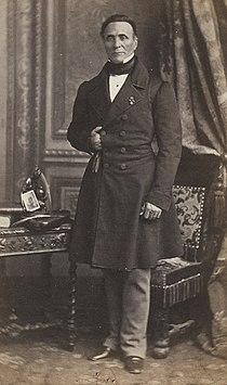 Album des députés au Corps législatif entre 1852-1857-Doumet.jpg