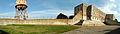 Alcatraz - Panorama of Recreation Yard (4409210699).jpg