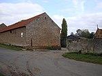 Aldeby AbbeyFarm