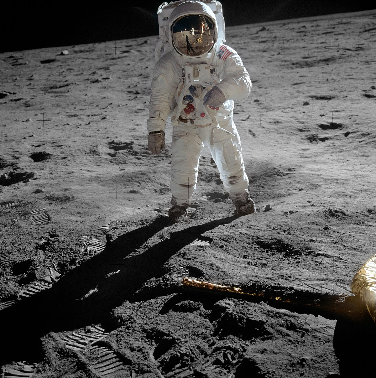 Apollo 11's achievement still dazzles