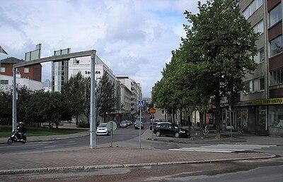Sori Tampere