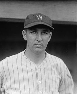 Alex Ferguson (baseball) American baseball player