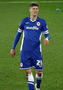 Alex Revell Footballer