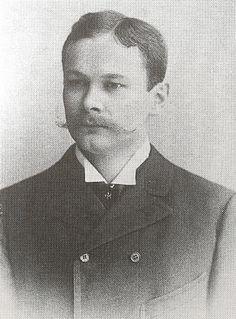 Alexander Tietze German surgeon