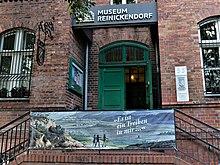 Jubiläumsausstellung im Museum Reinickendorf anlässlich des 250. Geburtstags Alexander von Humboldts (Quelle: Wikimedia)