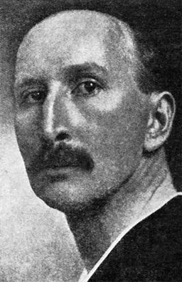 Alfred Mombert