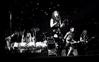 Alice Cooper (band) American rock band