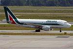 Alitalia, EI-IMP, Airbus A319-111 (19674699991).jpg