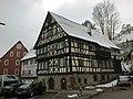Allemagne Foret Noire Alpirsbach Place Shillerstrasse 26032013 - panoramio.jpg