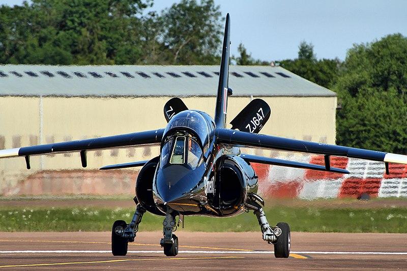File:Alpha Jet - RIAT 2014 (15473685839).jpg