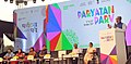 "Alphons Kannanthanam addressing at the ""Paryatan Parv – Grand Finale"", organised by Mo Tourism in collaboration with other Central Ministries, State Governments and Stakeholders, in New Delhi.jpg"