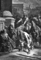 Alphonse de Neuville - Sac de Rome de 390 avant J.C (illustration pour François Guizot).png