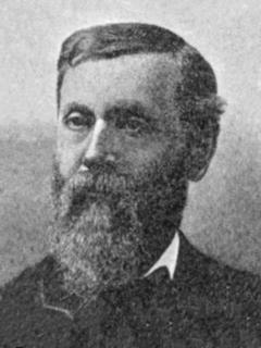 Alphonso Hart American politician