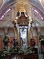 Altar de la Iglesia de Santo Toribio, Xicohtzinco, Tlaxcala.jpg