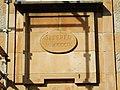 Alteration Date Stone - geograph.org.uk - 387101.jpg