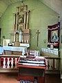 Altorius, Šaravų bažnyčia.JPG
