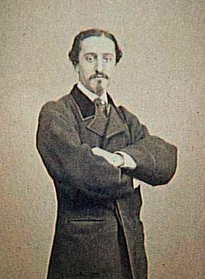 Luis Álvarez Catalá - Luis Álvarez Catalá  (date unknown)