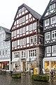 Am Markt 8 Melsungen 20171124 001.jpg
