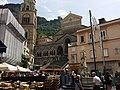 Amalfi centro Cattedrale di S.Andrea - panoramio.jpg