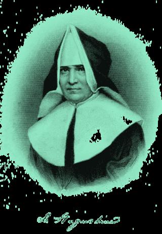 Amalie von Lasaulx