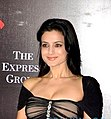 Ameesha Patel at 21st Annual Screen Awards.jpg