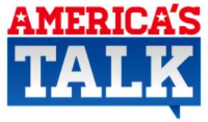 America's Talk - Image: America's Talk IHR