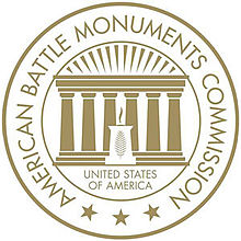 American Battle Monuments Commission (ABMC) seal.jpg