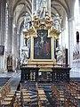 Amiens Cathedrale Notre Dame Chapelle St Sébastien (Ete2017).jpg