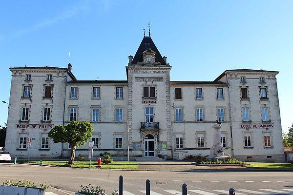 Photo de la ville Ceyzériat