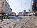 Anděl, Pražský maraton.jpg